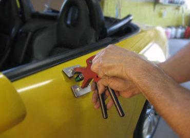 Car Dent Removal