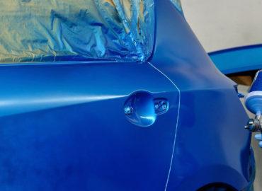 Mobile Car Body Repair Manchester